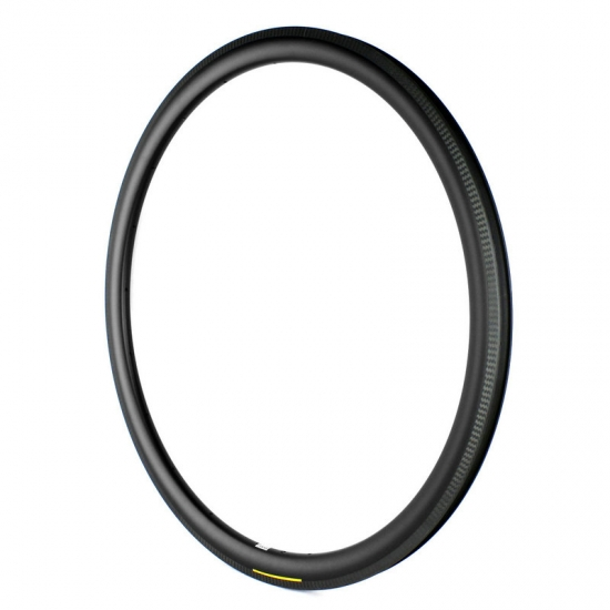 road bicycle 38mm clincher rims